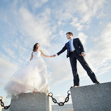 Wedding photographer Sergey Slesarchuk (svs-svs). Photo of 19.07.2017