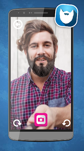 Beard Photo Face Maker Pro