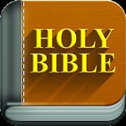 Holy Bible King James Version  Icon