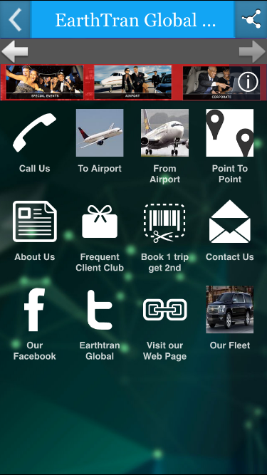 EarthTran Global Transport- screenshot