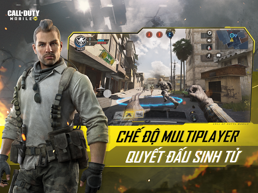 Call of Duty: Mobile VN  screenshots 9