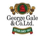 Logo of George Gale Millennium Brew 2000