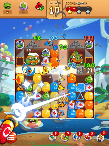 Download Angry Birds Blast MOD APK 7