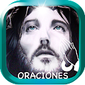 Oraciones y Bendiciones icon