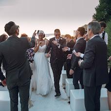 Wedding photographer Francesco Montefusco (FrancescoMontef). Photo of 01.02.2016