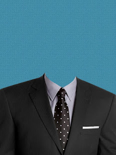 formal attire template - man suit photo maker apps on google play