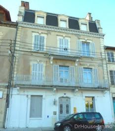 appartement à Bourgoin-Jallieu (38)