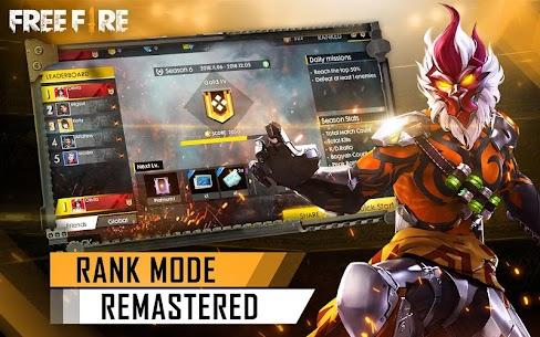 Garena Free Fire MOD (Auto Aim) 4
