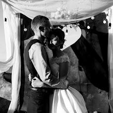 Wedding photographer Yuliya Velichko (Julija). Photo of 10.09.2017