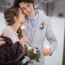 Wedding photographer Ivan Ilin (snimykrasivo). Photo of 13.01.2017
