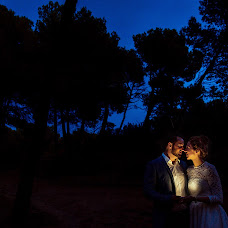 Fotógrafo de casamento Kai Fritze (kajulphotograph). Foto de 03.12.2014
