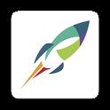 Rocket Mortgage icon