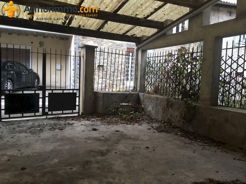 Vente maison 5 pièces 108 m² à Montferrier (09300), 50 000 €