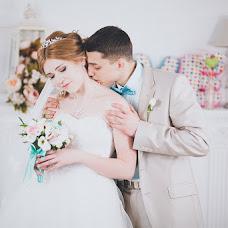 Wedding photographer Marina Markina (marikfox). Photo of 05.03.2016