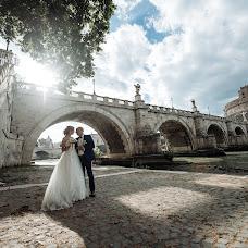 Wedding photographer Sasha Kozlovich (valenciy). Photo of 16.08.2017