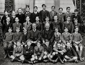 Photo: PGS 1918 - 1919