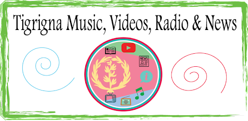 Tigrigna Music, Videos & News - Apps on Google Play