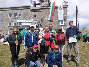 Photo: 2-Част то чирпанската група на Черни връх