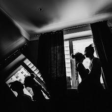 Wedding photographer Marina Kabaeva (marinakabaeva). Photo of 12.04.2018