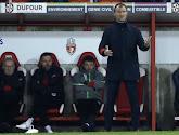 Laurent Guyot espère pouvoir améliorer l'effectif du Cercle de Bruges la saison prochaine