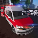 Emergency Ambulance Simulator icon