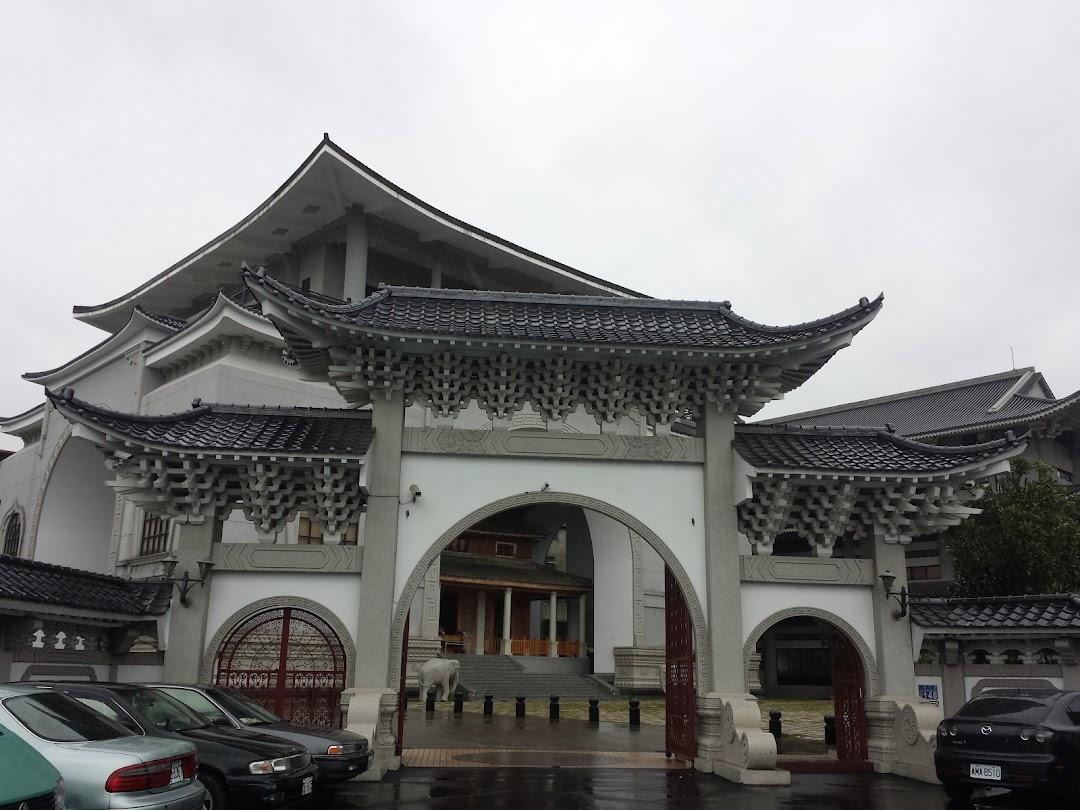 Неизведанный Тайвань