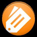 TCM Music Tag Editor icon