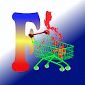 Filipino Asian Grocery Store icon