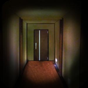 脱出ゲーム : 孤独の代償