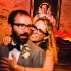Wedding photographer Dario Sanz padilla (sanzpadilla). Photo of 08.10.2018
