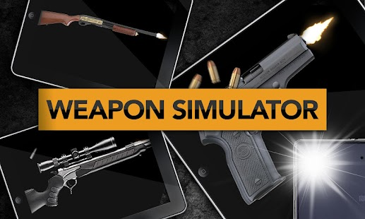 Weapons-Guns-Simulator 11