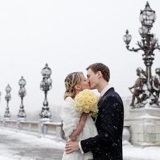 Bryllupsfotograf Olga Litmanova (valenda). Foto fra 15.03.2013
