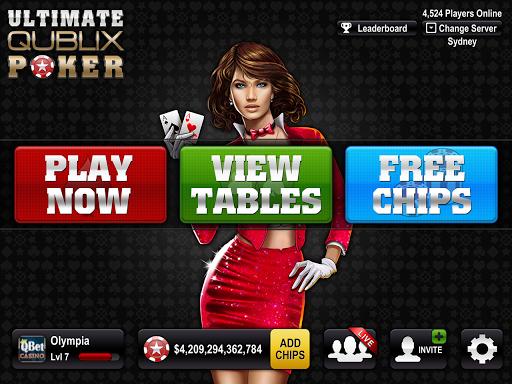 Ultimate Qublix Poker screenshot 6