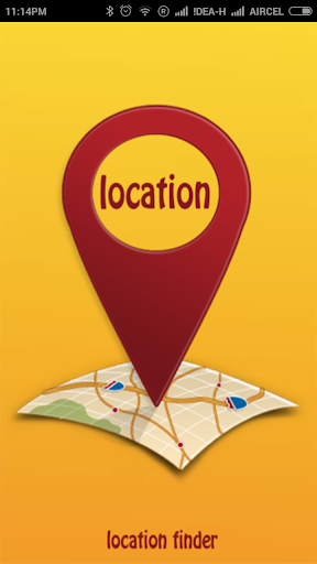 Location Place Finder