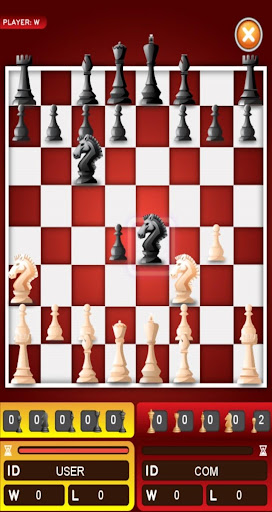 Free Chess 20.06.29 screenshots 1
