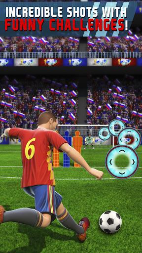 Shoot Goal - Multiplayer Soccer Games 2019 1.0.9 screenshots 4