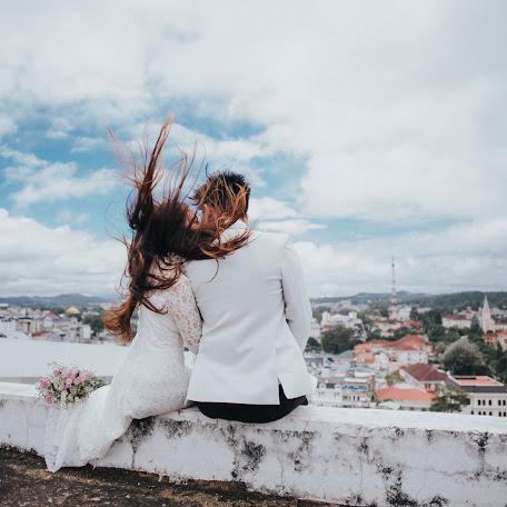 Wedding photographer Duy Demi (DuyDemi). Photo of 19.07.2018
