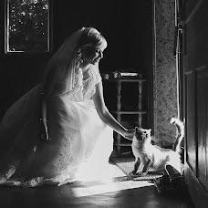 Wedding photographer Denis Perminov (MazayMZ). Photo of 13.10.2017