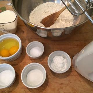 Hamburger Buns Baking Powder Recipes.
