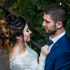 Wedding photographer Azizov Elgar (161285). Photo of 29.12.2016