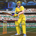Cricket World Tournament Cup 2021: Play Live Game icon