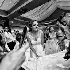 Wedding photographer Blanche Mandl (blanchebogdan). Photo of 06.10.2017
