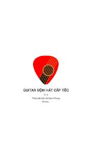 Guitar Đệm hát Cấp tốc - náhled