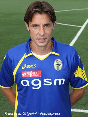 Sasa Bjelanovic (Photocredits Hellas Verona)