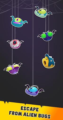 Télécharger The Jumpers - Super Adventure Jump Game apk mod screenshots 3