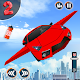 Flying Car Shooting Game : Modern Car Games 2019