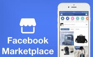 Berjualan di marketplace facebook