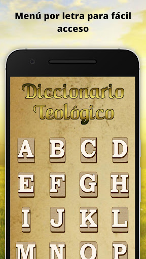 免費下載書籍APP|Diccionario Teológico app開箱文|APP開箱王
