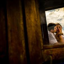 Wedding photographer Will Erazo (erazo). Photo of 23.12.2015