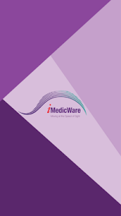 iMedicWare Schedule- screenshot thumbnail